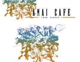 #64 для Design a logo for anime cafe (Amai Cafe) от MheowDesign
