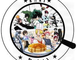 #146 для Design a logo for anime cafe (Amai Cafe) от MheowDesign