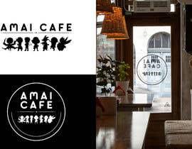 #113 для Design a logo for anime cafe (Amai Cafe) от HaraIring