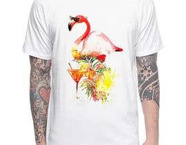 #20 , graphic design for Tshirt printing 来自 feramahateasril