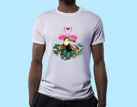 #15 , graphic design for Tshirt printing 来自 robiulhossi
