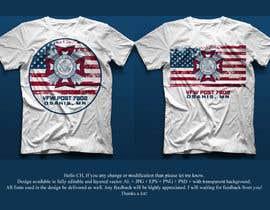 #57 untuk VFW T-Shirt Design oleh sohel675678
