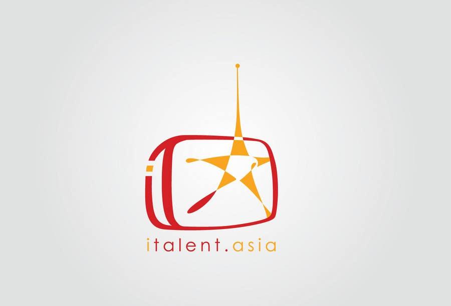 Bài tham dự cuộc thi #184 cho Logo Design for iTalent.Asia