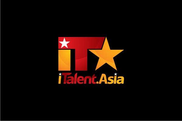 Bài tham dự cuộc thi #132 cho Logo Design for iTalent.Asia