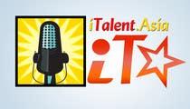 Bài tham dự #200 về Graphic Design cho cuộc thi Logo Design for iTalent.Asia