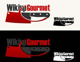 #103 for Wikiup Gourmet by CGSaba