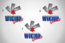 Graphic Design Inscrição do Concurso Nº98 para Wikiup Gourmet