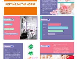 #4 для Design a Powerpoint template for a nail bar franchise presentation от karypaola83