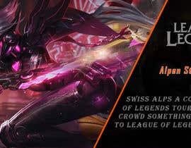 Nro 8 kilpailuun Design a Banner käyttäjältä ASwebzone