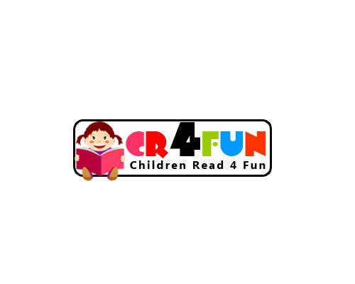 Конкурсная заявка №114 для Logo Design for Children Read For Fun