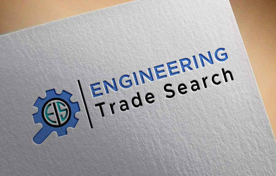 Bài tham dự cuộc thi #                                        14                                      cho                                         Design a logo for an Engineering recruitment agency