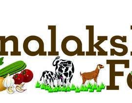 Nro 26 kilpailuun New Logo for my Farm käyttäjältä Manuanna