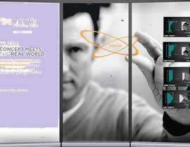 Nro 28 kilpailuun Design a Banner for trade show käyttäjältä yathug