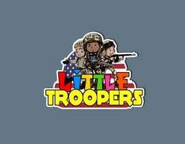 #103 untuk Little Troopers oleh prikshitsaini5