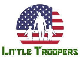 #81 untuk Little Troopers oleh TheCodeGoose