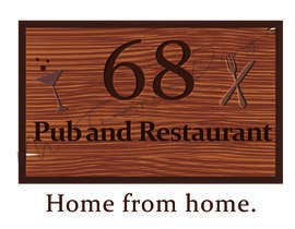 #54 for Design a Logo for Restaurant af maieshathompson