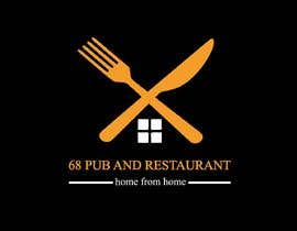 #63 for Design a Logo for Restaurant af hadiuzzaman2050