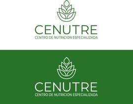 #39 untuk Logo Centro de Nutrición oleh fmbocetosytrazos