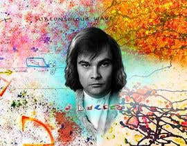 #80 for Create computer desktop background / wallpaper af EfraimVF