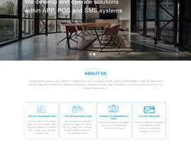 #51 para Mini website por mniroula
