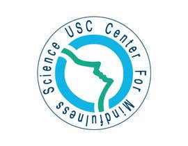 Nro 109 kilpailuun Logo for a Scientific Mindful Center käyttäjältä yassineelectro