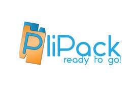 #90 untuk PliPack logo oleh OvidiuSV