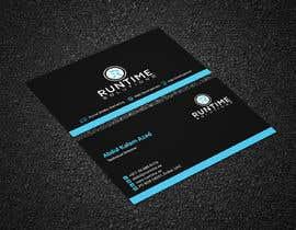 nº 254 pour I need some Business Card Design par Designopinion