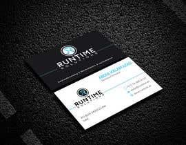 nº 85 pour I need some Business Card Design par tulyakter91