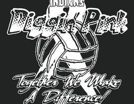 #7 для Make Logo Ready to Screen Print On T Shirts от nunziatricarico