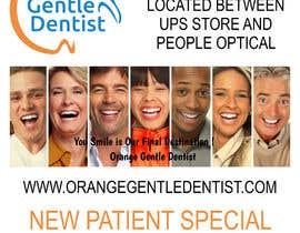 dorathlmnr tarafından Dental poster için no 1
