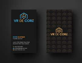 #263 para Design a business card for me. de sabbir2018