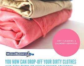 #1 for Create a Flyer - Dry Cleaning by grimshur