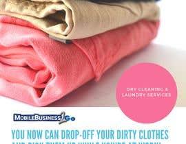 #1 for Create a Flyer - Dry Cleaning af grimshur