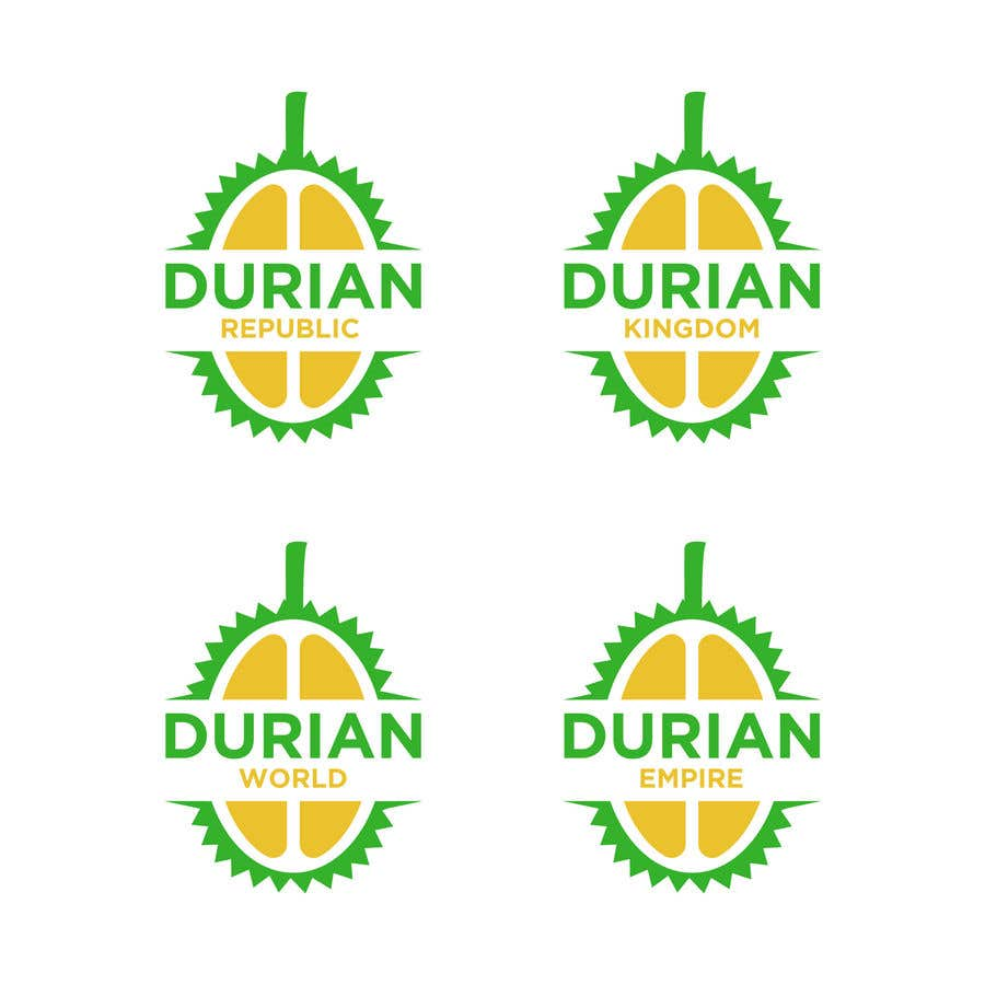 Durian Graphic Images