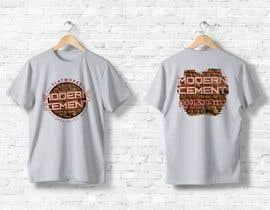 #55 untuk Business T Shirt Design oleh josepave72