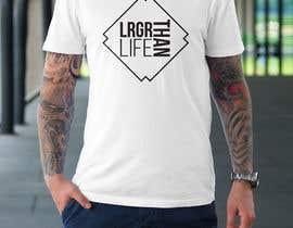 #51 , T shirt design 来自 soikot08