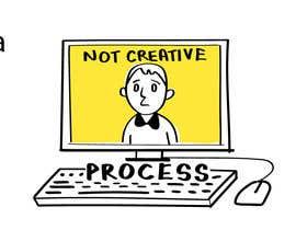 """Nro 4 kilpailuun """"doodle style"""" illustrations for my PowerPoint presentation käyttäjältä sho5513"""