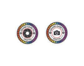 Nro 115 kilpailuun Videopgrapher Logo käyttäjältä mdnasirahmed669
