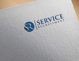 """#325 untuk Require a logo for a recruitment agency called """"Service Recruitment for hiring chefs & porters: oleh Allya24"""