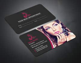 #203 for Business Card Design by anuradha7775