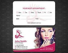 #78 για Business Card Design από papri802030