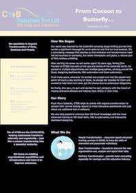 Nro 1 kilpailuun Article content writing käyttäjältä whizee