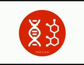 #3 for DNA Logo loop animation by artseba185