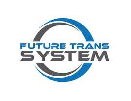 #7 for I need a logo designed for transport company. I need it to be appealing and modern. The name of the company is FUTURE TRANS SYSTEMS by nursyaffa97