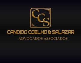 #29 untuk Criação de logo e identidade visual para um escritório de advocacia (Logo and visual identity creation for a law firm) oleh carlos33motta