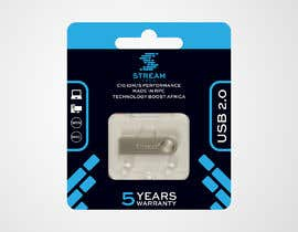 #18 for Package Design For Flash Drive and Memory Card af ibrahim453079