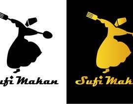 nº 171 pour Design Logo - Sufi Makan par balhashki