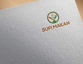 nº 168 pour Design Logo - Sufi Makan par enayet6027