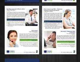 Nro 10 kilpailuun Designing two creative looking flyers for training programs käyttäjältä stylishwork