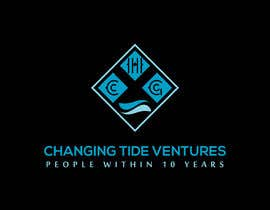 #367 for Design and Logo for Changing Tide Ventures by arman016